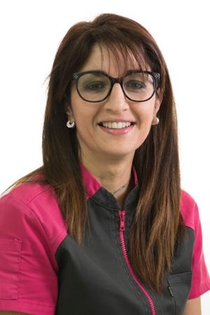 Mme Carole CONTADINI