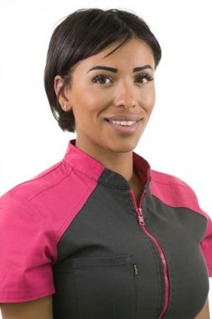 Mme Ekram Mohamed