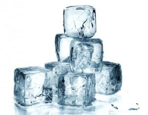 glace-oedeme